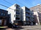 札幌市営地下鉄東豊線/元町駅 徒歩1分 3階 築4年の外観