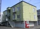 札幌市営地下鉄東豊線/元町駅 徒歩12分 3階 築24年の外観
