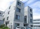 札幌市営地下鉄東豊線/新道東駅 徒歩7分 3階 築3年の外観