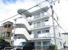 札幌市営地下鉄東豊線/新道東駅 徒歩10分 3階 築28年の外観