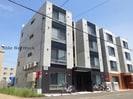札幌市営地下鉄東豊線/新道東駅 徒歩5分 3階 築浅の外観