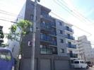 札幌市営地下鉄東豊線/新道東駅 徒歩2分 5階 築浅の外観