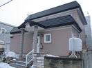 札幌市営地下鉄東豊線/元町駅 徒歩9分 1-2階 築27年の外観