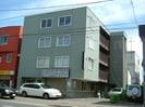 札幌市営地下鉄南北線/北24条駅 徒歩13分 2階 築32年の外観