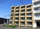 札幌市営地下鉄東豊線/東区役所前駅 徒歩14分 5階 築30年の外観