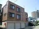 札幌市営地下鉄東豊線/元町駅 徒歩4分 2階 築15年の外観
