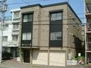 札幌市営地下鉄東豊線/北13条東駅 徒歩5分 2階 築18年の外観