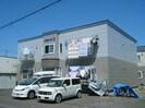 札幌市営地下鉄東豊線/元町駅 徒歩10分 1階 築25年の外観
