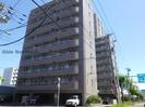 札幌市営地下鉄東豊線/新道東駅 徒歩1分 5階 築24年の外観