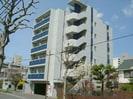 札幌市営地下鉄東豊線/東区役所前駅 徒歩5分 2階 築17年の外観
