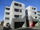 札幌市営地下鉄東豊線/環状通東駅 徒歩7分 2階 築28年の外観