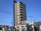 札幌市営地下鉄東豊線/東区役所前駅 徒歩3分 9階 築28年の外観