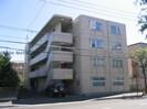 札幌市営地下鉄南北線/北24条駅 徒歩13分 3階 築31年の外観