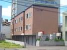 札幌市営地下鉄東豊線/元町駅 徒歩17分 3階 築19年の外観