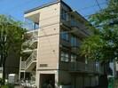 札幌市営地下鉄東豊線/北13条東駅 徒歩5分 3階 築18年の外観