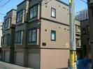 札幌市営地下鉄東豊線/東区役所前駅 徒歩6分 3階 築17年の外観