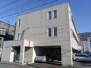 札幌市営地下鉄東豊線/元町駅 徒歩5分 2階 築33年の外観