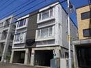 札幌市営地下鉄東豊線/元町駅 徒歩5分 3階 築22年の外観