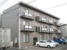 札幌市営地下鉄東豊線/環状通東駅 徒歩2分 3階 築17年の外観
