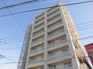 札幌市営地下鉄東豊線/環状通東駅 徒歩4分 9階 築14年の外観