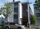 札幌市営地下鉄南北線/北24条駅 徒歩13分 1階 築39年の外観