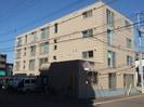 札幌市営地下鉄東豊線/元町駅 徒歩3分 4階 築30年の外観