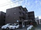 札幌市営地下鉄東豊線/東区役所前駅 徒歩5分 4階 築31年の外観