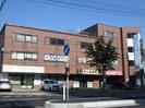 札幌市営地下鉄東豊線/新道東駅 徒歩3分 3階 築25年の外観