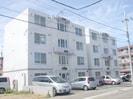 札幌市営地下鉄東豊線/栄町駅 徒歩4分 3階 築13年の外観