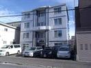 札幌市営地下鉄東豊線/元町駅 徒歩2分 2階 築13年の外観