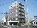 札幌市営地下鉄東豊線/元町駅 徒歩15分 4階 築13年の外観
