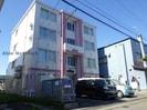 札幌市営地下鉄東豊線/元町駅 徒歩4分 3階 築13年の外観