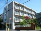 札幌市営地下鉄東豊線/環状通東駅 徒歩11分 4階 築11年の外観