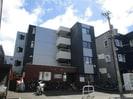 札幌市営地下鉄南北線/南平岸駅 徒歩5分 1階 築33年の外観