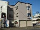 札幌市営地下鉄東豊線/元町駅 徒歩3分 2階 築22年の外観