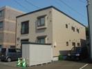 札幌市営地下鉄東豊線/元町駅 徒歩9分 2階 築14年の外観