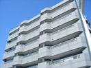 札幌市営地下鉄東豊線/新道東駅 徒歩26分 6階 築24年の外観