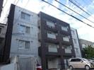 札幌市営地下鉄東豊線/元町駅 徒歩5分 1階 築11年の外観