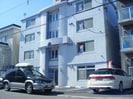 札幌市営地下鉄東豊線/元町駅 徒歩5分 3階 築10年の外観