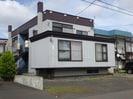 札幌市営地下鉄東豊線/栄町駅 徒歩11分 2階 築42年の外観