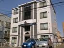 札幌市営地下鉄東豊線/元町駅 徒歩4分 2階 築10年の外観