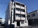 札幌市営地下鉄東豊線/元町駅 徒歩1分 3階 築9年の外観