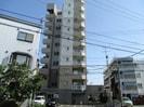 函館本線/苗穂駅 徒歩19分 4階 築16年の外観