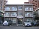 札幌市営地下鉄東豊線/元町駅 徒歩5分 2階 築21年の外観