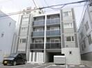 札幌市営地下鉄東豊線/栄町駅 徒歩5分 4階 築8年の外観