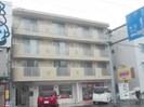札幌市営地下鉄東豊線/東区役所前駅 徒歩4分 4階 築8年の外観