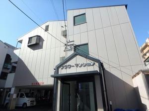 フラワーマンション(花ノ宮)