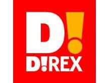 DiREX一宮店(ディスカウントショップ)まで1744m