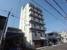 シティポイント松鴻町の外観