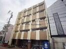 桜通コーポの外観